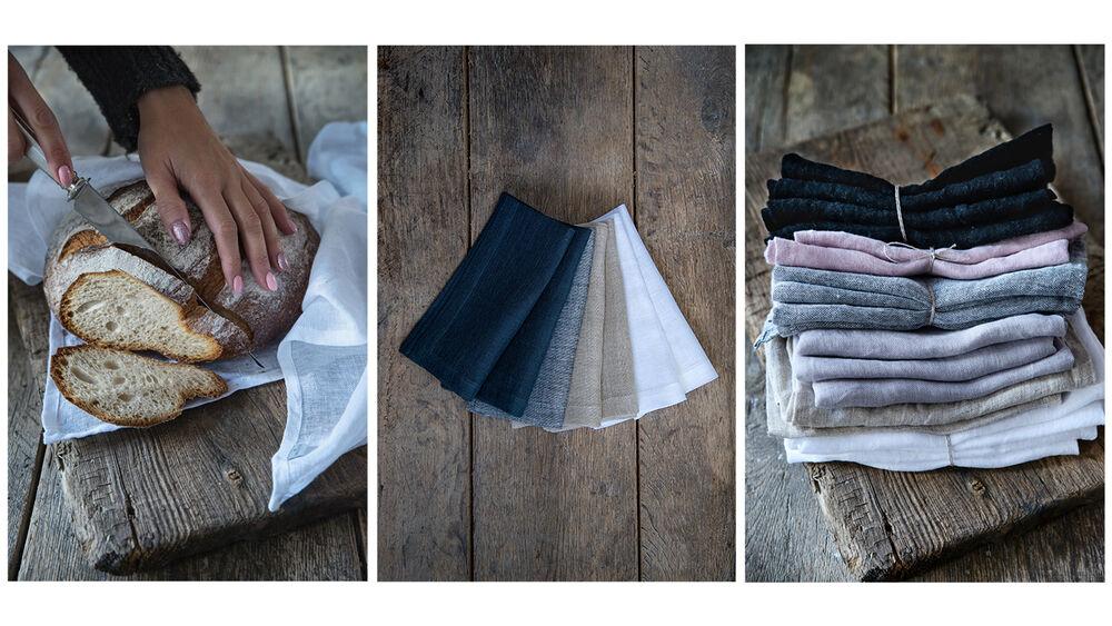 Zdjęcia Produktowe Serwety